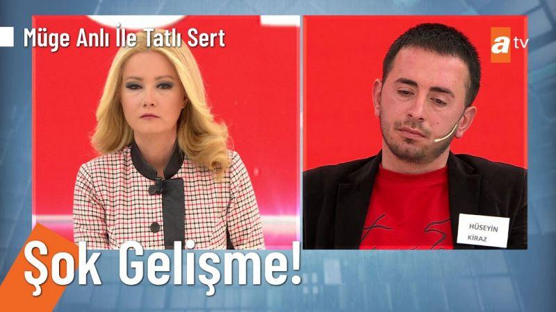 Müge Anlı canlı izle 2 Şubat Salı! ATV ve Youtube ile Müge Anlı canlı yayını kesintisiz izle!