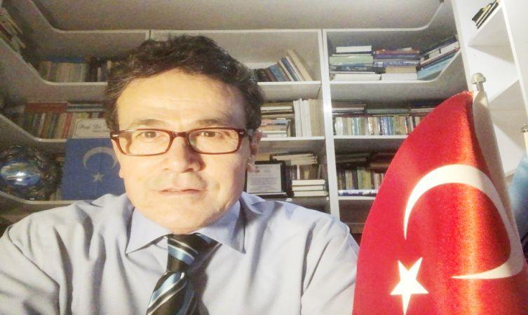 Prof. Dr. Vâris Çakan